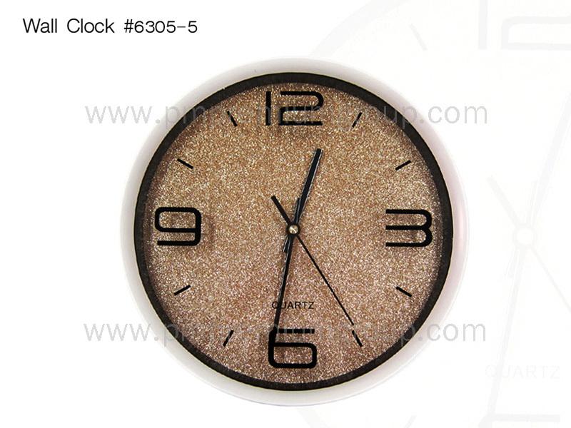 นาฬิกาแขวนผนัง No.6305-5